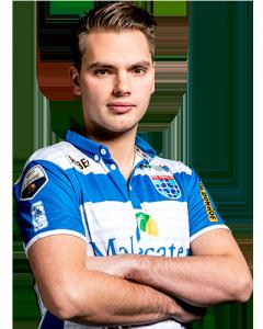 Stefan Vellinga PEC Zwolle E-divisie E-sporter