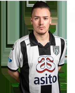 Bryan Hessing Heracles E-sporter E-divisie