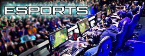 E-sporters E-sports