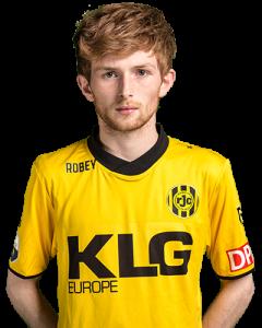 Tom Heijnen Roda JC E-divisie E-sporter