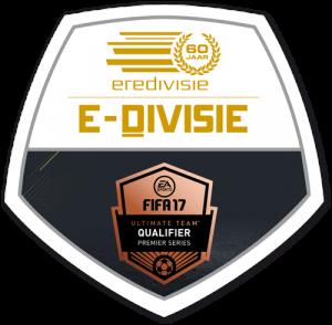 Speelronde 17 E-divisie