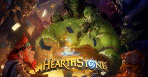 Wedden op Hearthstone
