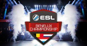 ESL Benelux Championship
