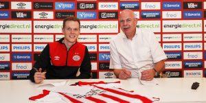 Transfer FIFA-speler Telstar PSV